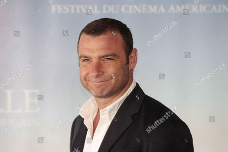 Editorial image of France Deauville Film Festival 2010 - Sep 2010