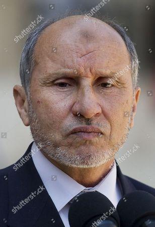 Editorial photo of France Libya - Apr 2011