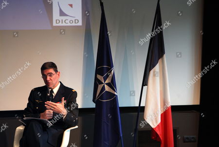 Editorial picture of France Nato - May 2010