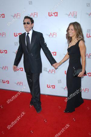 Robert Downey Jr. and Wife Susan