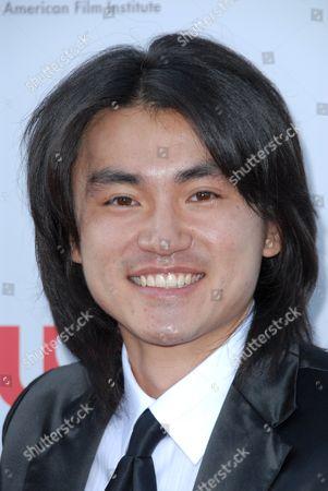 Stock Image of Shin Koyamada