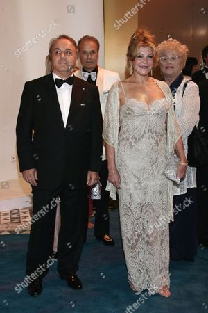 Editorial picture of Monaco Red Cross Ball - Jul 2010