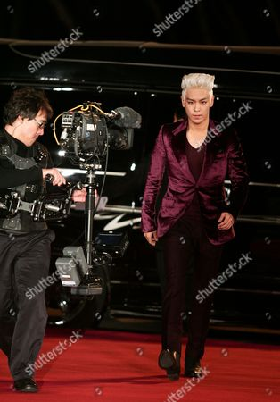 Editorial picture of South Korea Blue Dragon Film Awards 2010 - Nov 2010
