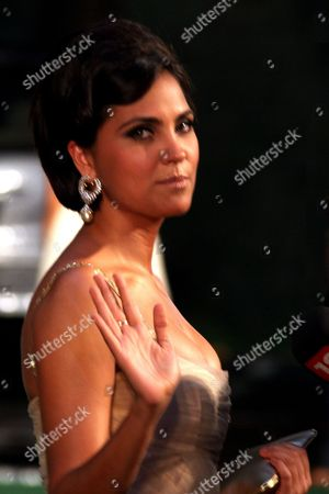 Bollywood Star Lara Dutta Arrives For the Opening of the 11th Indian International Film Academy (iifa) Weekend Awards Ceremony in Colombo 5 June 2010 the Oscars of Indian Cinema the Iifa Weekend Awards Ceremony is Being Held in the Island Nations Capital Colombo Attended by a Host of Indian Cinema Stars It is Being Promoted by Sri Lanka As an Event to Bolster Its War Torn Economy After Suffering a Near Three Decades of Violence the Separatists Were Defeated by the Islands Military Last May Though Certain Sections of the South Indian Film Fraternity in Tamil Nadu Have Urged a Boycott of the Event It is Going Ahead As Scheduled Several Stars Have Stated That They Are Looking at Sri Lanka As a Location For More Cinematic Creation in the Near Future Epa / M a Pushpa Kumara Sri Lanka Colombo