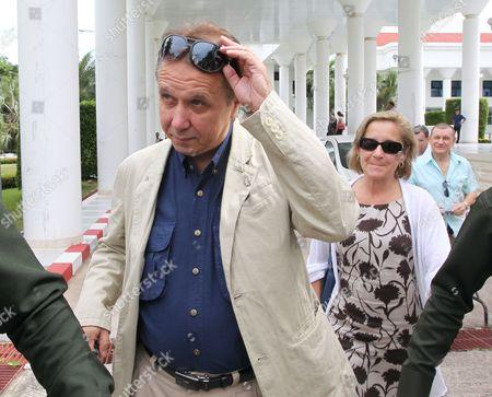 Editorial picture of Thailand Russia Crime Pletnev - Jul 2010