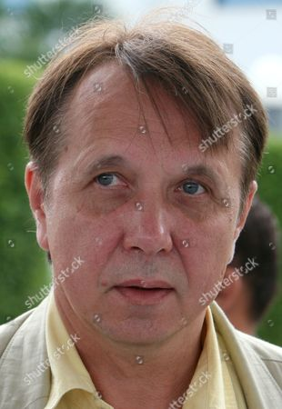 Internationally Well-known Russian Pianist and Conductor Founder and Music Director of the Russian National Orchestra Mikhail Pletnev Alleged Child Abuser Appears at a Provincial Court in Pattaya Beach Resort City Chonburi Province Thailand 19 July 2010 Pletnev was Arrested by Thai Police Accused of Raping a 14-year-old Thai Boy if Found Guilty Pletnev Faces Up to 20 Years in Jail Mikhail Pletnev Denied the Pedophilia Charges of Thai Authorities Thailand Pattaya
