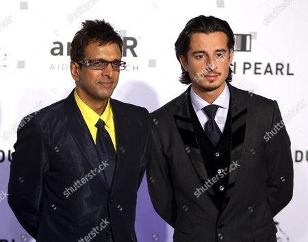 Editorial image of Uae Dubai Film Festival - Dec 2009