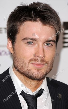 Pete Cashmore of the Us the Ceo of the Sire Mashable Arrives For the 14th Annual Webby Awards Which Honor Excellence on the Internet in New York New York Usa on 14 June 2010 United States New York
