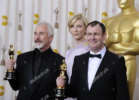 Editorial image of Usa Academy Awards 2011 - Feb 2011