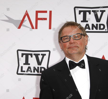 Polish Cinematographer Janusz Kaminski Arrives at the 38th Afi Life Achievement Award Honoring Mike Nichols Held at Sony Pictures Studios in Los Angeles California Usa 10 June 2010 the Afi Life Achievement Award was Established by the American Film Institute in 1973 to Honor a Single Individual For His Or Her Lifetime Contribution to American Culture Through Cinema and Television United States Los Angeles