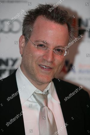Us Writer Ben Mezrich Poses For the Photographers on the Red Carpet at the Premiere of 'The Social Network' at the Lincoln Center in New York City Usa 24 September 2010 United States New York