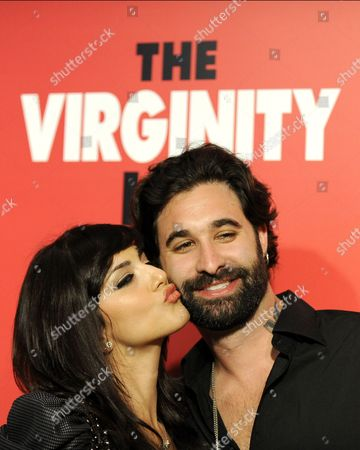 Editorial picture of Usa Cinema the Virginity Hit - Sep 2010