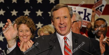 Editorial picture of Usa Elections - Nov 2010