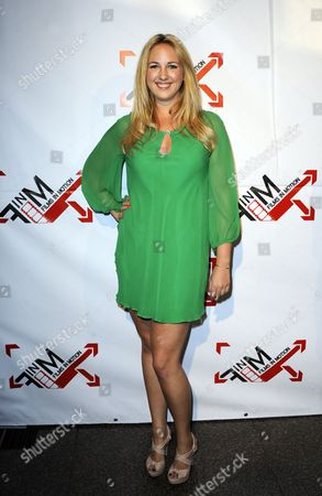 A Picture Made Available on 26 April 2011 Shows Daughter of Exiled Constantine Ii of Greece Princess Theodora of Greece and Denmark As She Arrives For the Premiere of 'Blood Out' in Los Angeles California Usa 25 April 2011 'Blood Out' is a Good Cop/bad Cop Action Drama United States Los Angeles