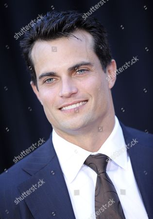 Us Actor and Cast Member Scott Elrod Arrives For 'The Switch' Film Premiere in Hollywood California Usa 16 August 2010 'The Switch' is the Story of an Unmarried 40-year-old Woman Turns to a Turkey Baster in Order to Become Pregnant Seven Years Later She Reunites with Her Best Friend who Has Been Living with a Secret: He Replaced Her Preferred Sperm Sample with His Own United States Hollywood