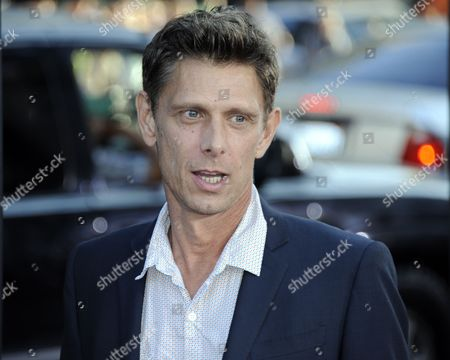 Uk Actor and Cast Member Jamie Harris Arrives For the Los Angeles Premiere of 'Rise of the Planet of the Apes' at Grauman's Chinese Theatre in Hollywood California Usa 28 July 2011 'Rise of the Planet of the Apes' Opens Nationwide on 05 August 2011 United States Hollywood