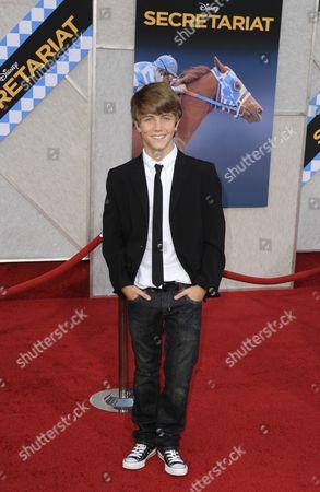 Editorial photo of Usa Film Premiere - Sep 2010
