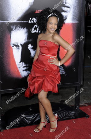 Editorial picture of Usa Film Premiere Law Abiding Citizen - Oct 2009