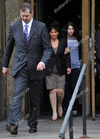 Editorial image of Usa Imf Director Stauss - kahn - May 2011