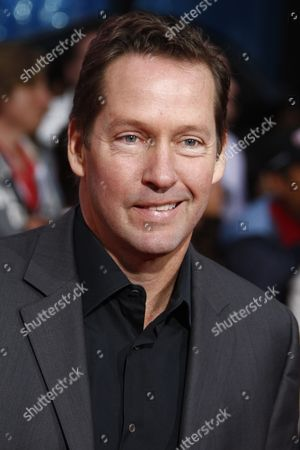 Us Actor D B Sweeney Arrives at the Usa/la Premiere of 'Prince of Persia: the Sands of Time' Held at the Grauman's Chinese Theatre in Los Angeles on May 17 2010 the Movie is an Epic Action-adventure Set in the Mystical Lands of Persia and Will Be Released in the Us May 28 2010 United States Los Angeles