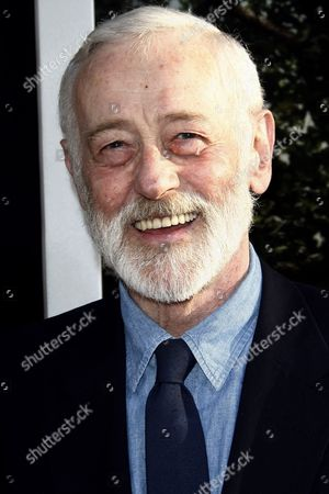 Stock Photo of Us Actress Cast Member John Mahoney Arrives For the Usa/la Film Premiere of 'Flipped' Held at the Cinerama Dome in Los Angeles Usa on 26 July 2010 the Movie Will Be Released in the Usa on 06 August 2010 United States Los Angeles
