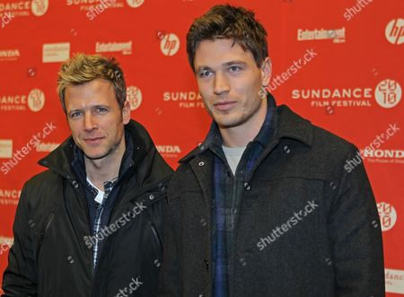Editorial picture of Usa Sundance Film Festival 2010 - Jan 2010