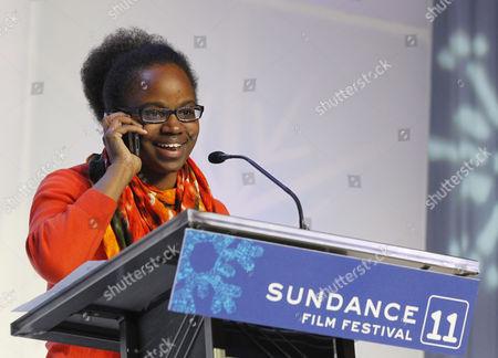 Editorial picture of Usa Sundance Film Festival 2011 - Jan 2011