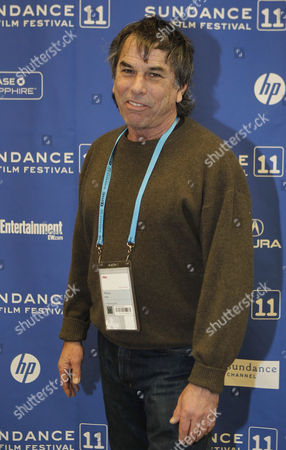 Editorial photo of Usa Sundance Film Festival 2011 - Jan 2011