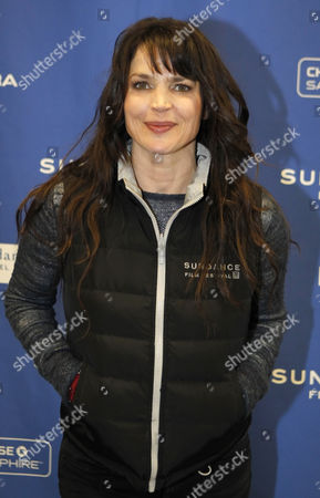 Actress Julia Ormond Poses For a Picture Before the Premier of 'The Music Never Stopped' During the 2011 Sundance Film Festival in Park City Utah Usa 22 January 2011 the Movie by Director Jim Kohlberg is One of the Premier Movies at the Festival Running From 20 to 30 January United States Park City