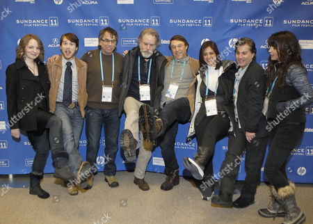 Editorial image of Usa Sundance Film Festival 2011 - Jan 2011