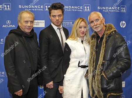 Editorial photo of Usa Sundance Film Festival 2011 - Jan 2011