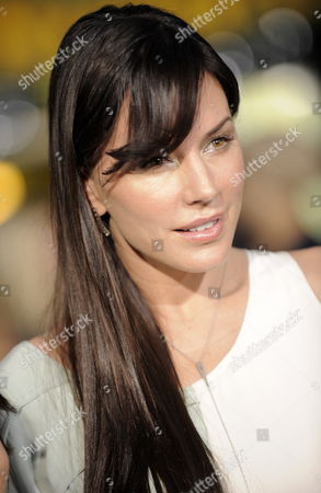 Us Actress and Cast Member Krista Allen Arrives For the World Premiere of 'The Final Destination' in Los Angeles California Usa 27 August 2009 Allen Plays the Role of 'Samantha' in This Film About a Group of Friends who Escape Death Only to Die One-by-one United States Los Angeles