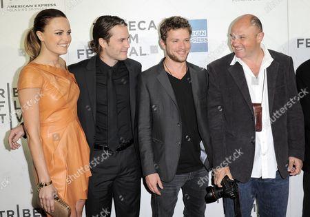 Editorial photo of Usa Tribeca Film Festival - Apr 2011