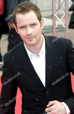 Us Actor Patrick Carroll Arrives at the 33rd American Film Festival of Deauville Before the Screening of His Us Film Director Brian De Palma' S Movie 'Redacted' in Deauville France 07 September 2007