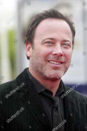 German-born Director Derrick Borte Attends the Premiere of the Movie 'Joneses' at the 36th Annual Deauville American Film Festival in Deauville France 08 September 2010 the Movie is Presented in the Official Competition at the Festival Running From 03 to 12 September France Deauville