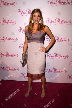 Editorial picture of Kira Plastinina Launch Party, Los Angeles, America - 14 Jun 2008