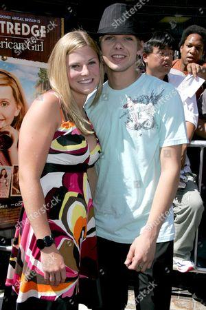 Editorial picture of 'Kit Kittredge: An American Girl' Film Premiere, Los Angeles, America - 14 Jun 2008