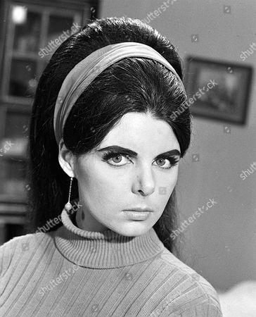 'The Saint' TV - 1967 - Simon and Delilah - Suzanne Lloyd