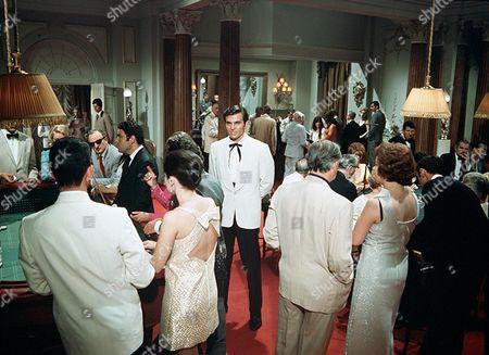'The Saint' TV - 1969 - The Ex-King of Diamonds - Stuart Damon