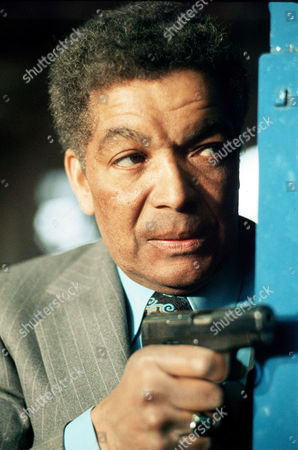Stock Picture of 'The Zoo Gang'   - 'African Misfire' - Earl Cameron