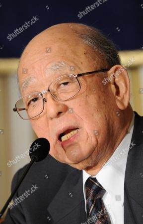 Editorial image of Japan Nobel Prize - Feb 2011