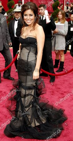 Us Actress Bobbie Thomas Arrives For the 80th Annual Academy Awards at the Kodak Theatre in Hollywood California Usa 24 February 2008 the Academy Awards Popularly Known As the Oscars Are Presented by the Academy of Motion Picture Arts and Sciences (ampas) to Recognize Excellence of Professionals in the Film Industry Including Directors Actors and Writers