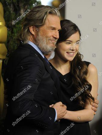 Editorial photo of Usa Cinema 83rd Academy Awards Nominees Luncheon - Feb 2011