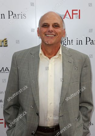 Us Actor and Cast Member Kurt Fuller Arrives For the Premiere of Midnight in Paris in Beverly Hills California Usa 18 May 2011 the Romantic Comedy Set in Paris is Directed by Woody Allen and Opens in Los Angeles and New York on 20 May 2011 United States Beverly Hills