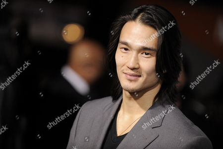 Us Actor Karl Yune Arrives For the Premiere of 'Ninja Assassin' in Los Angeles California Usa 19 November 2009 'Ninja Assassin' is the Story of an Assassin Trained by a Secret Society and the Revenge He Exacts After the Society Executes His Friend United States Los Angeles