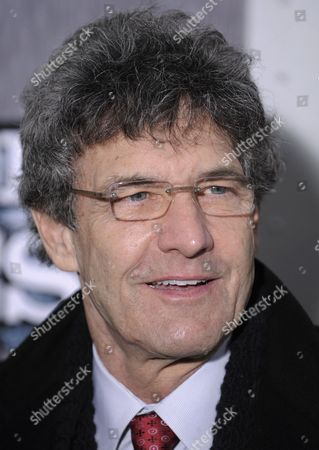 Alan F Horn President and Chief Operating Officer of Warner Bros Entertainment Inc Arrives For the Premier of the Film 'Sherlock Holmes' in New York New York Usa on 17 December 2009 United States New York
