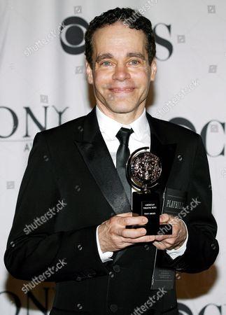 Editorial picture of Usa Tony Awards - Jun 2007