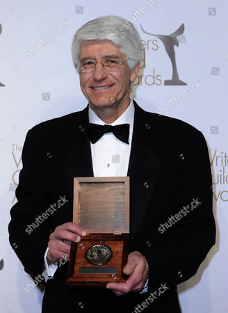 Editorial picture of Usa Writers Guild Awards 2011 - Feb 2011