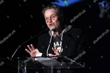 Editorial photo of New York Film Critics Circle Awards, USA - 03 Jan 2017