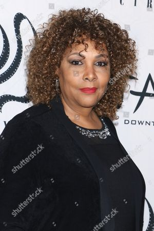 Stock Picture of Julie Dash